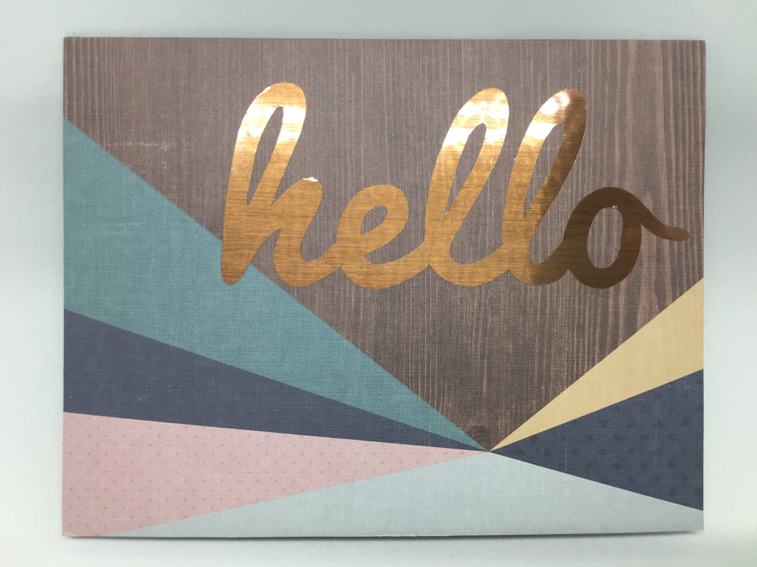 hello by Pulp Creations MD