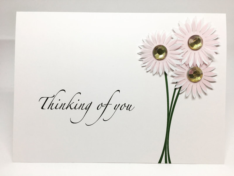 Thinking of You Card Collection by Pulp Creations MD